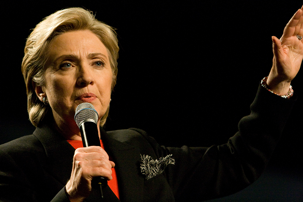 How a President Hillary Could Transform Female Leadership