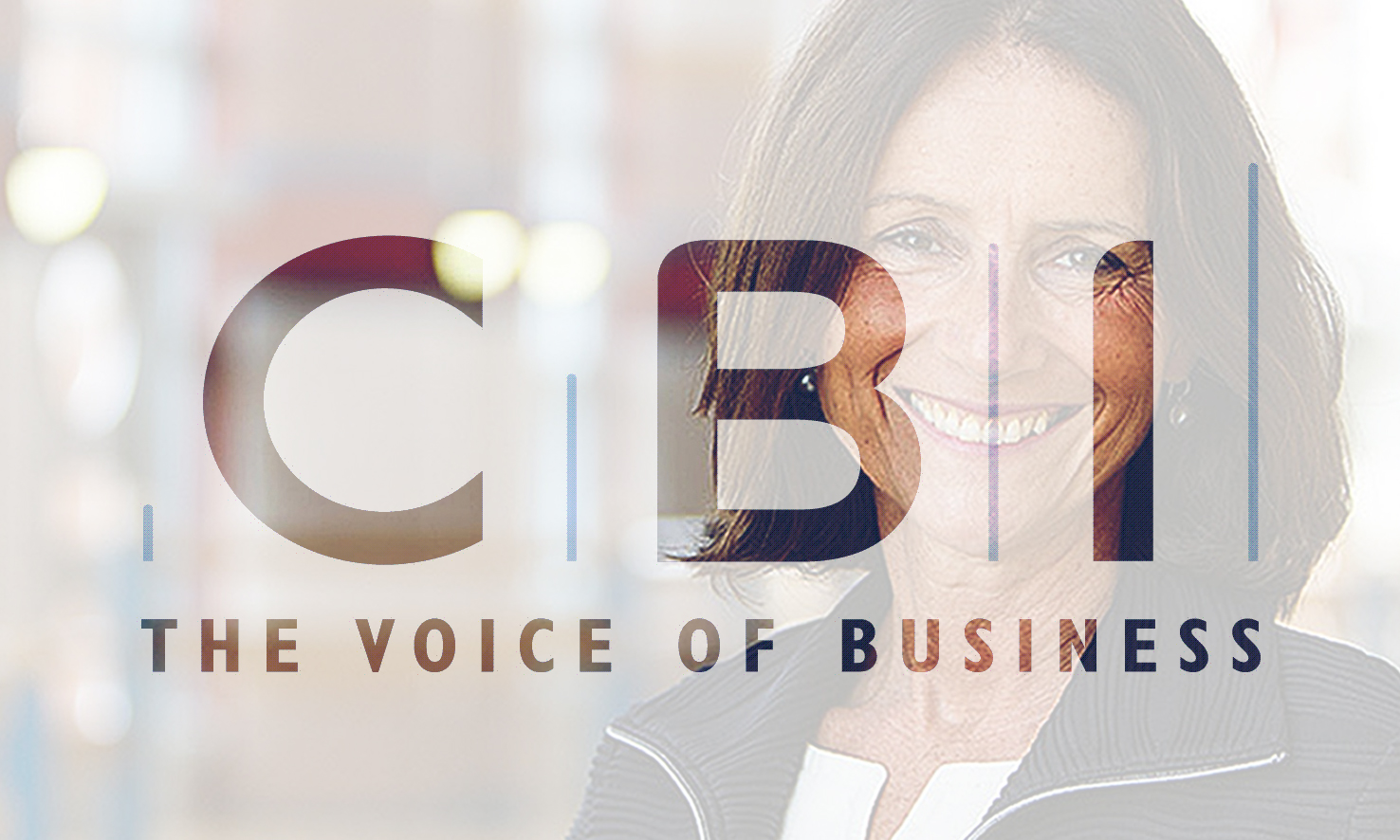 The CBI appoint first-ever female director general