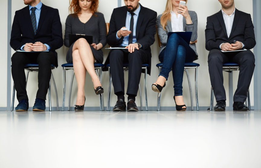 5 Mistakes Job Seekers Make (and how to avoid them)