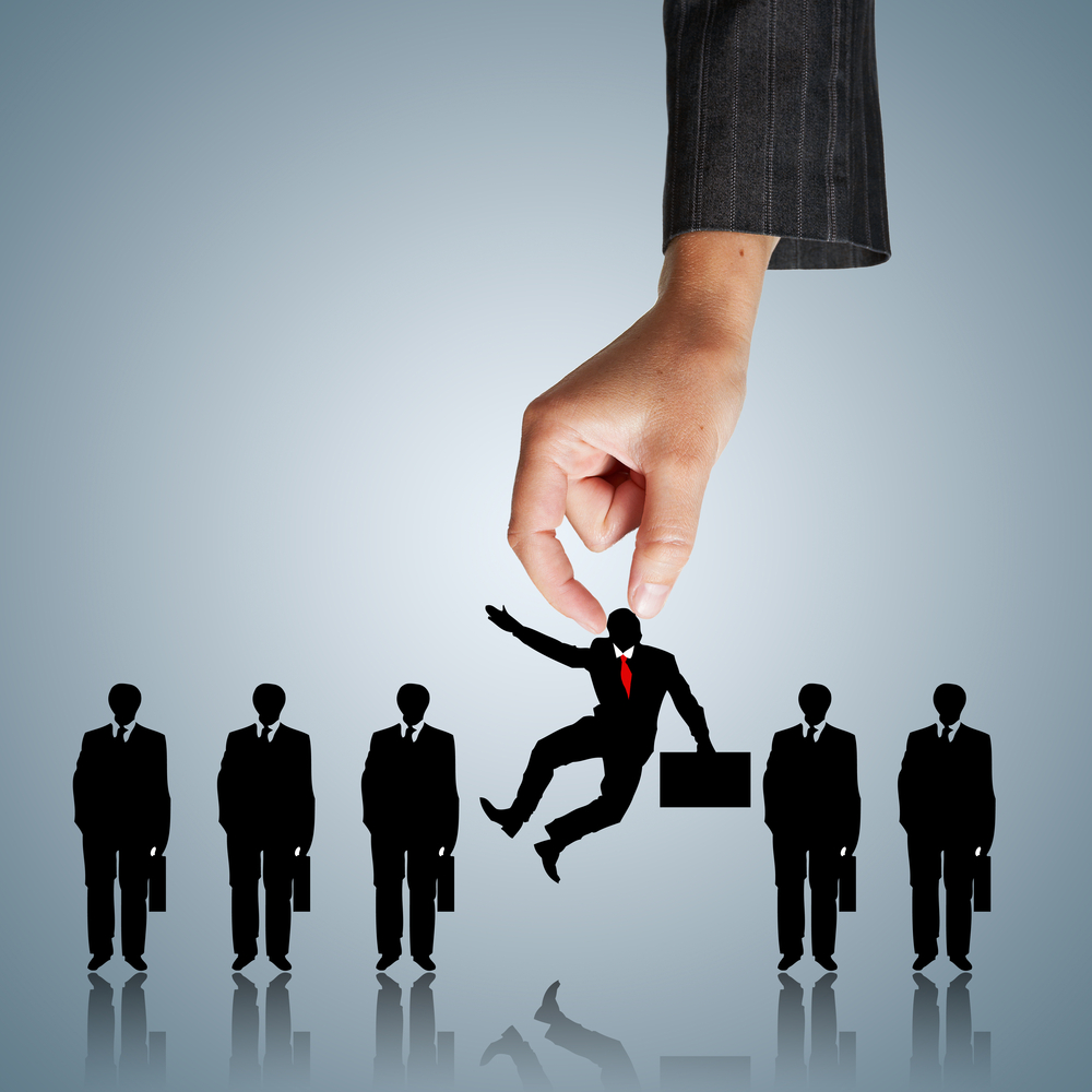 Headhunting remains the best way to attract top talent in finance sector